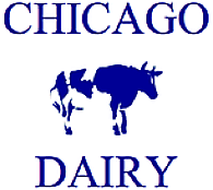 chicago dairy logo