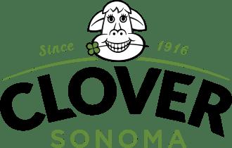 clover sonoma logo